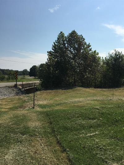 Wilson County Residential Lots & Land For Sale: 717 Sullivan Bend Rd