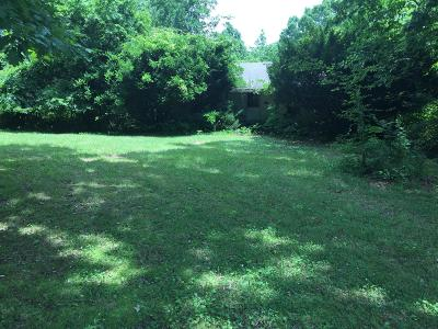 Christian County, Ky, Todd County, Ky, Montgomery County Residential Lots & Land For Sale: 3567 Shiloh Canaan Rd