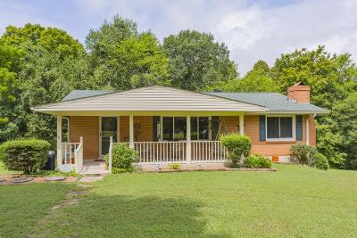 Charlotte Single Family Home Under Contract - Showing: 785 Danley Rd