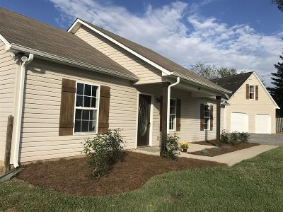 Bedford County Single Family Home For Sale: 204 Lorien Cir