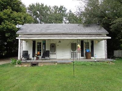 Bedford County Single Family Home For Sale: 109 Cascade Hollow Rd (113)