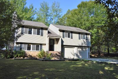 Williamson County Single Family Home For Sale: 7120 Sutton Pl