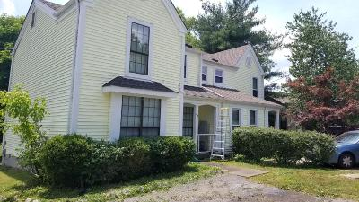 Hermitage Single Family Home Under Contract - Not Showing: 302 Rachels Ct E
