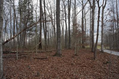 Sewanee Residential Lots & Land For Sale: 1 Lightning Bug Lane