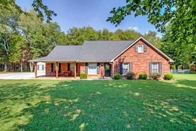 Mount Juliet TN Single Family Home For Sale: $359,900