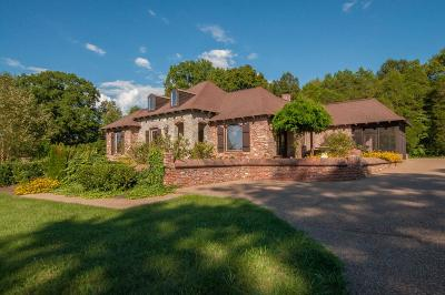 Wilson County Single Family Home For Sale: 529 Holt Rd