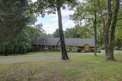 Clarksville TN Single Family Home For Sale: $425,000
