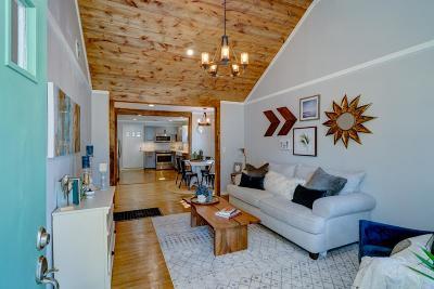 Nashville TN Single Family Home For Sale: $362,500
