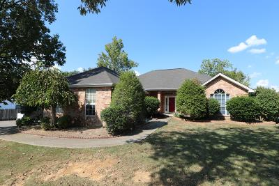 Lavergne Single Family Home For Sale: 397 Forest Ridge Dr
