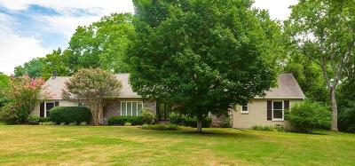 Brentwood  Single Family Home For Sale: 6304 Wildwood Valley Dr