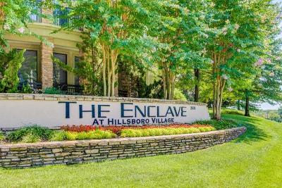 Nashville TN Condo/Townhouse For Sale: $379,000