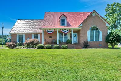 Springfield TN Single Family Home For Sale: $459,000