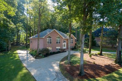 Goodlettsville Single Family Home For Sale: 532 Strudwick Dr