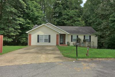 Goodlettsville Single Family Home For Sale: 1114 Heather Dr