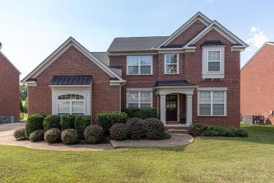 Hendersonville Single Family Home For Sale: 1061 Avery Trace Cir