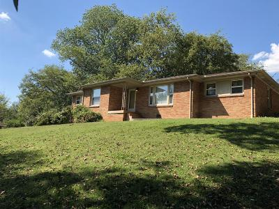 Montgomery County Single Family Home For Sale: 513 Rosewood Dr