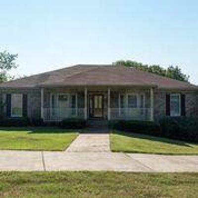 Madison Single Family Home For Sale: 2127 Paula Dr