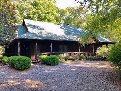 Smithville Single Family Home For Sale: 685 Young Green Rd