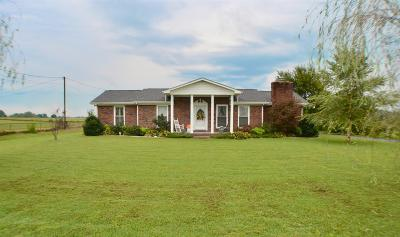 Smithville Single Family Home For Sale: 1697 Short Mountain Hwy