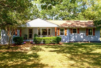 Hermitage Single Family Home Under Contract - Showing: 1968 Bakers Grove Rd
