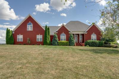 Columbia  Single Family Home For Sale: 3017 Cross Gate Lane