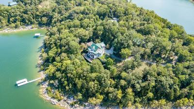 Smithville TN Single Family Home For Sale: $5,500,000