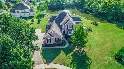 Williamson County Single Family Home For Sale: 306 Salem Court