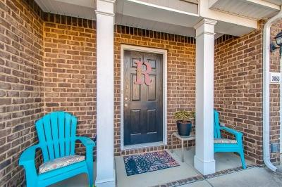 Spring Hill Condo/Townhouse For Sale: 3065 Soaring Eagle Way