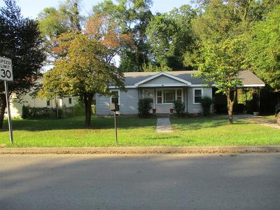 Rutherford County Single Family Home For Sale: 307 Rushwood Dr