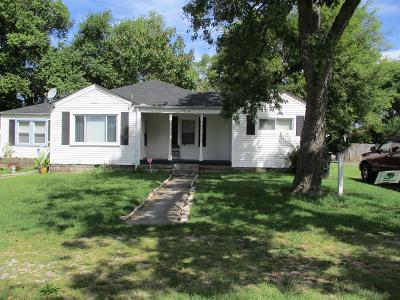 Rutherford County Single Family Home For Sale: 207 Rushwood Dr