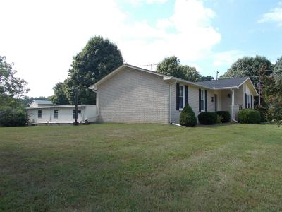 Single Family Home Under Contract - Showing: 1341 B Highway 49e