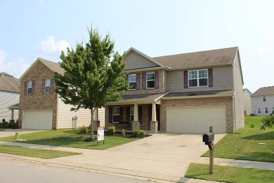 Lebanon Single Family Home For Sale: 20 Shady Valley Dr