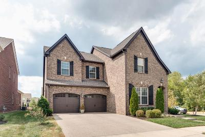 Williamson County Single Family Home For Sale: 2017 Heflin Ln