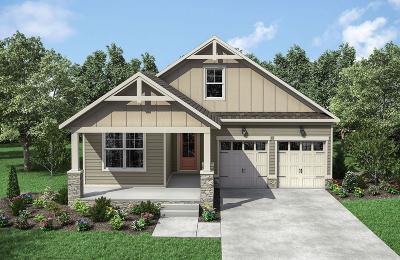 Mount Juliet Single Family Home For Sale: 3040 Elliott Drive #68