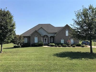 Sumner County Single Family Home For Sale: 1058 Emerald Way