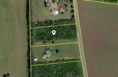 Residential Lots & Land For Sale: Round Square Rd