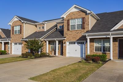 Rutherford County Condo/Townhouse For Sale: 1917 Calydon Ct