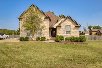 Lebanon Single Family Home For Sale: 1010 Legends Way