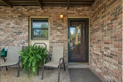 Davidson County Condo/Townhouse For Sale: 352 Westfield Dr #352