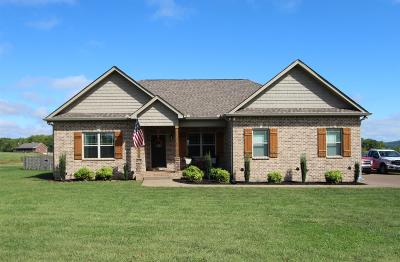Wilson County Single Family Home For Sale: 2301 Bluebird Rd