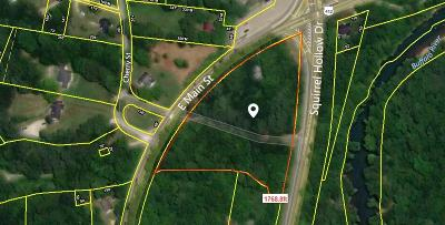 Linden Residential Lots & Land For Sale: 266 E Main St