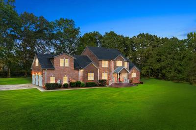 Clarksville TN Single Family Home For Sale: $725,000