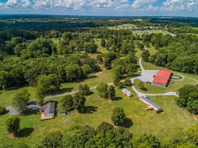 Residential Lots & Land For Sale: 1734 McMahan Hollow Rd