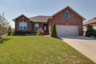 Gallatin Single Family Home For Sale: 173 Longspur Dr