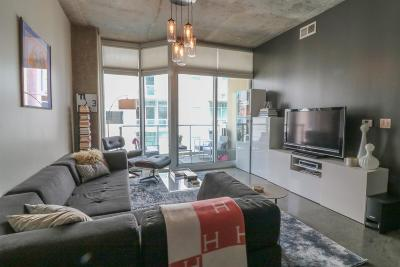 Condo/Townhouse Under Contract - Showing: 600 12th Ave S Apt 719