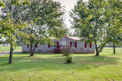 Bedford County Single Family Home For Sale: 110 Orchard Ln