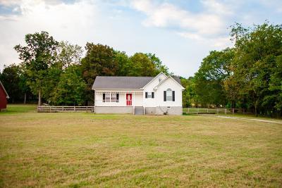Lebanon Single Family Home For Sale: 1175 Philadelphia Rd