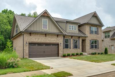 Spring Hill  Single Family Home For Sale: 3027 Dogwood Trail