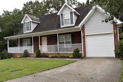 Antioch  Single Family Home For Sale: 2852 Rader Ridge Ct