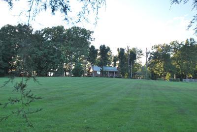 Portland Single Family Home For Sale: 427 Dorris Rd
